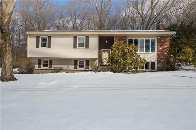 Cumberland Single Family Home Act Und Contract: 18 High Ridge Dr