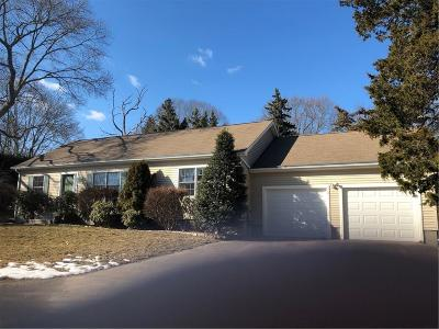 Westerly Single Family Home Act Und Contract: 3 Old Juniper Lane