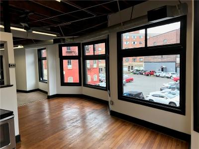 Pawtucket Commercial For Sale: 28 Summer St