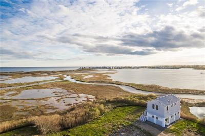 South Kingstown Condo/Townhouse For Sale: 15 South Pointe Ct