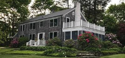 Newport County Single Family Home Act Und Contract: 47 Standish Rd