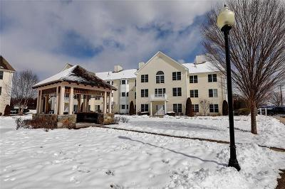 North Kingstown Condo/Townhouse Act Und Contract: 15 Saw Mill Dr