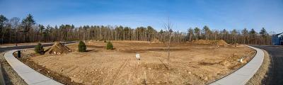 Mattapoisett MA Residential Lots & Land For Sale: $169,000