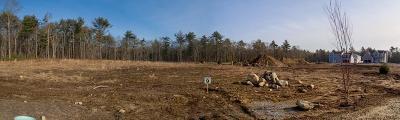 Mattapoisett MA Residential Lots & Land For Sale: $205,000