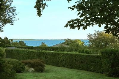 Narragansett Single Family Home For Sale: 348 Ocean Rd