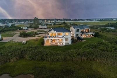 South Kingstown Single Family Home For Sale: 17 South Pointe Ct