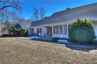 Seekonk Single Family Home For Sale: 199 Fairway Dr