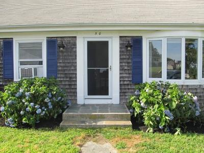 Portsmouth Single Family Home For Sale: 50 Prospect Lane