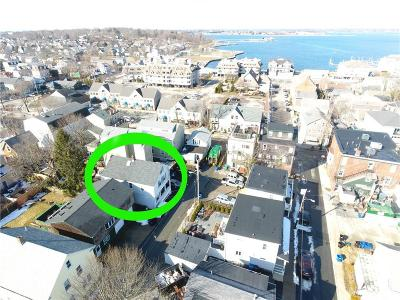 Newport Single Family Home For Sale: 9 Underwood Ct