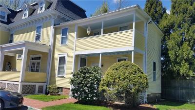 Newport County Condo/Townhouse For Sale: 364 Bellevue Av, Unit#d103e #D103E