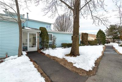 Kent County Condo/Townhouse Act Und Contract: 875 Halifax Dr, Unit#875 #875