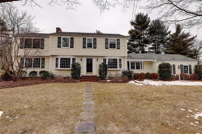 Barrington Single Family Home Act Und Contract: 6 Rustwood Dr
