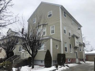 East Providence RI Condo/Townhouse For Sale: $160,000