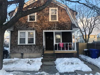 East Providence Single Family Home For Sale: 91 Ivy St