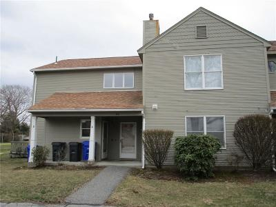 North Providence Condo/Townhouse For Sale: 58 Needle Grove Pt, Unit#a #A