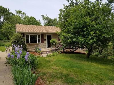 Warwick Single Family Home For Sale: 27 Hamilton Av