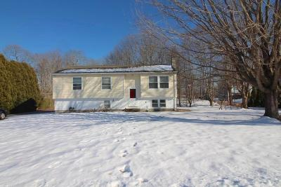Westerly Single Family Home For Sale: 5 Sparrow Dr