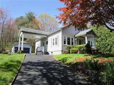 Burrillville Single Family Home For Sale: 625 Central St