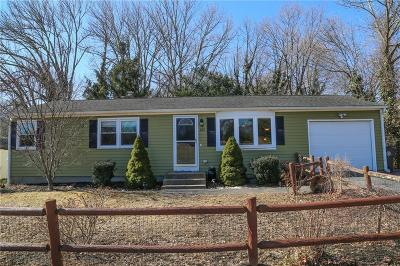Kent County Single Family Home For Sale: 220 Old Forge Rd