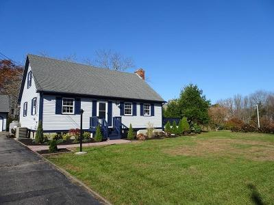 Charlestown Single Family Home For Sale: 107 North Niantic Dr