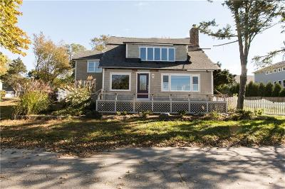 Bristol Single Family Home For Sale: 32 Brookwood Rd