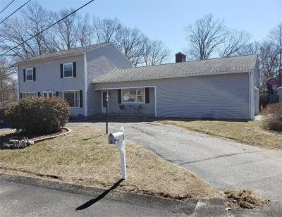 Smithfield Single Family Home For Sale: 2 Chestnut Hills Ct