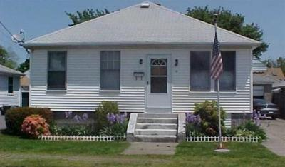 Pawtucket Single Family Home Act Und Contract: 66 Dean St. St
