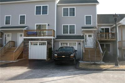 Richmond Condo/Townhouse For Sale: 2 Jupiter Lane, Unit#f #F