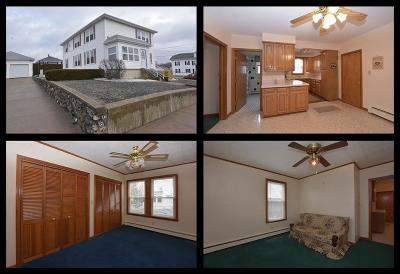 Woonsocket Multi Family Home For Sale: 170 Carnation St