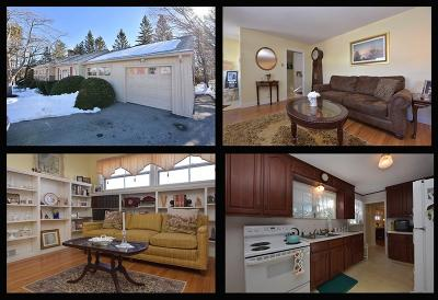 North Providence Single Family Home For Sale: 3 Salem Dr