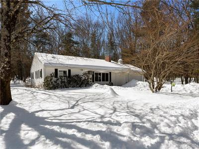 Glocester Single Family Home For Sale: 2 Eleanor Dr