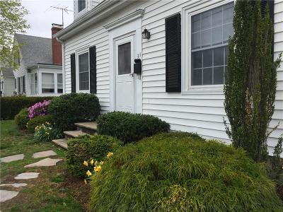 Kent County Single Family Home For Sale: 33 Myrtle Av