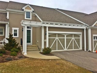 South Kingstown Condo/Townhouse For Sale: 41 Camden Ct
