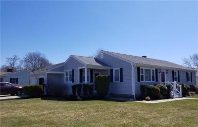 Bristol Single Family Home Act Und Contract: 30 Valley Rd