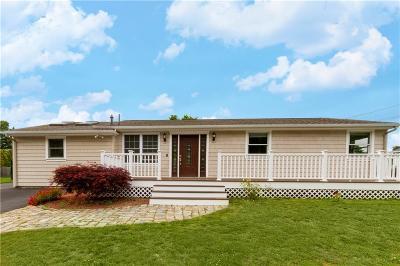 Washington County Single Family Home For Sale: 80 Pettee Av