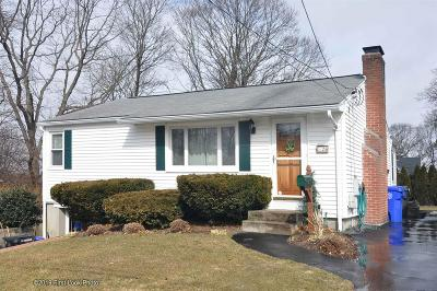 Kent County Single Family Home Act Und Contract: 12 Orchard St