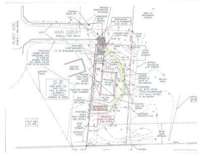 Warren RI Residential Lots & Land For Sale: $110,000