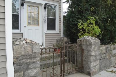 Burrillville Condo/Townhouse For Sale: 196 Pascoag Main St, Unit#a #A