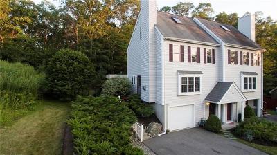 North Attleboro Condo/Townhouse For Sale: 97 Columbia St, Unit#1 #1