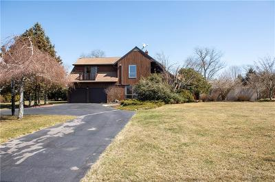 Portsmouth Single Family Home For Sale: 111 Pear St