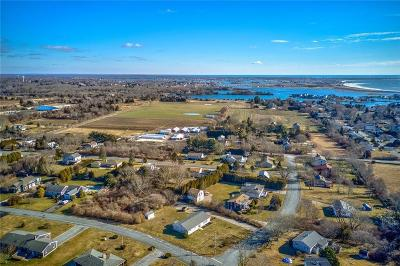 South Kingstown RI Residential Lots & Land For Sale: $395,000