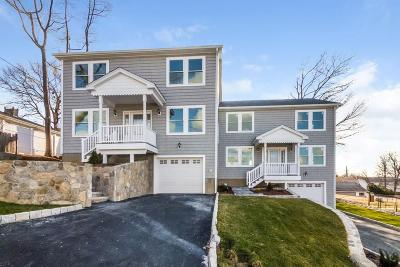 North Providence Condo/Townhouse For Sale: 33 Brown St