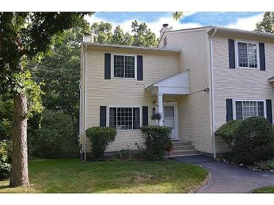 Kent County Condo/Townhouse For Sale: 37 Eagle Run, Unit#a #A