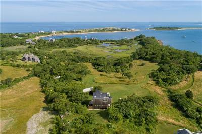 Block Island Single Family Home For Sale: 924 Off Coast Guard Rd
