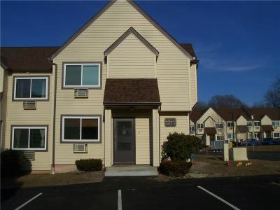 Washington County Condo/Townhouse For Sale: 221 High St, Unit#g #G