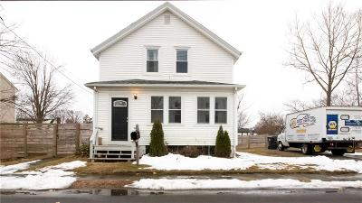 Warwick Single Family Home For Sale: 273 Elm St