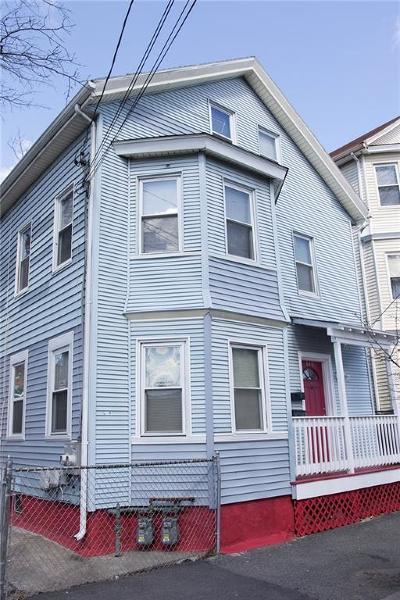 Providence RI Multi Family Home For Sale: $245,900