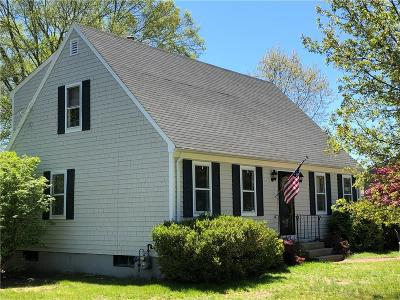 Kent County Single Family Home For Sale: 5 Circlewood Dr