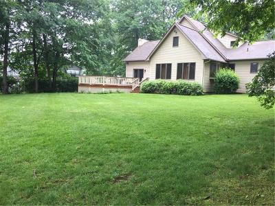 Providence County Single Family Home For Sale: 55 Basil Xing