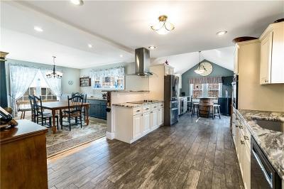 Kent County Single Family Home For Sale: 105 Beacon Av